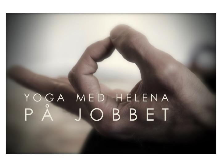 YOGAJOBBET FB
