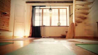 Yoga Högkvarter